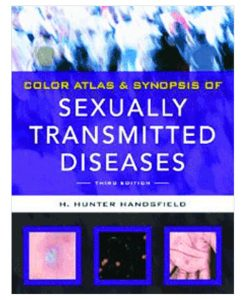 Atlas of sexually transmitted diseases and aids download youtube