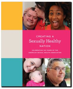 Creating a Sexually Healthy Nation