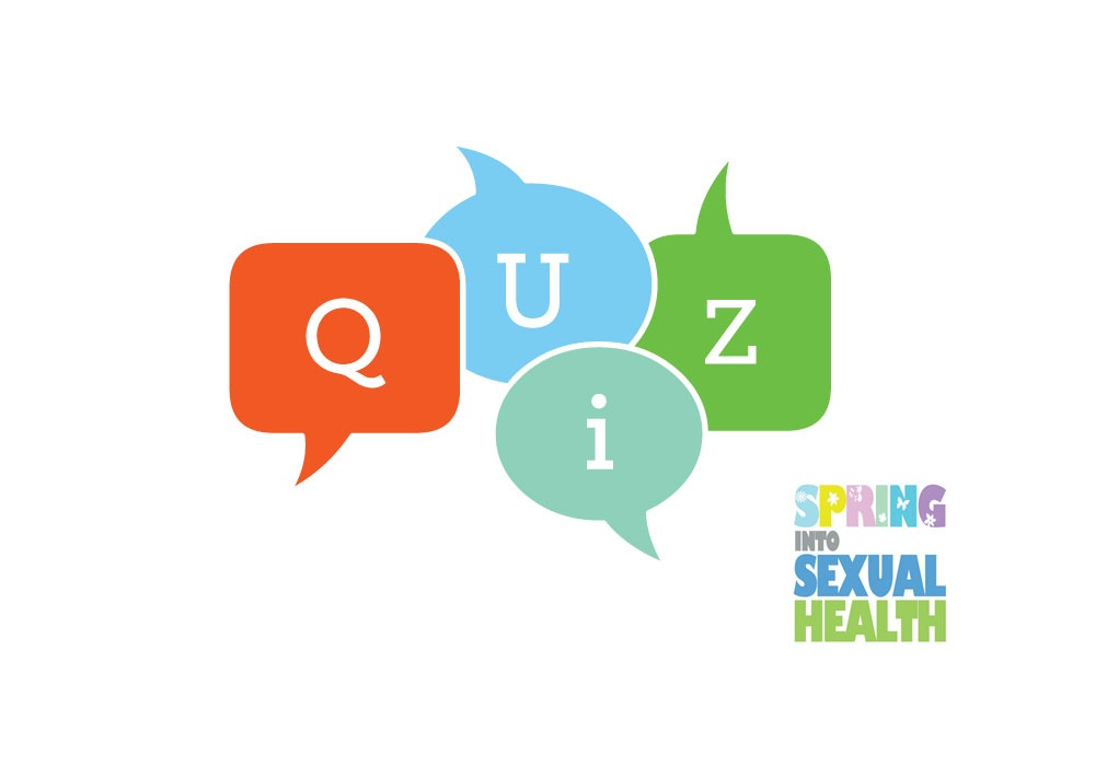 Sexual health awareness quizzes