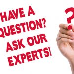 Ask the Experts—Get Answers to Your Questions