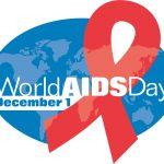 World AIDS Day: December 1st