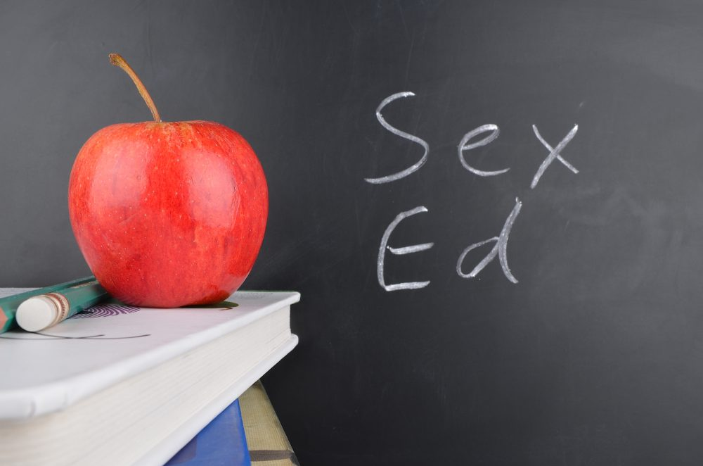Abstinence-only Sex Ed 2.0?