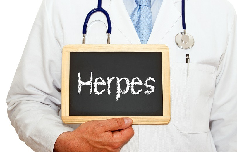 HSV Rates Dropping
